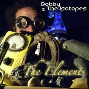 The Elements Album Artwork