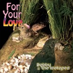 For Your Love Album Artwork