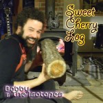 Sweet Cherry Log Album Artwork