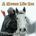 A Woman Like You Album Artwork